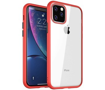 ShieldCase iPhone 11 Pro Max bumper case (rood)