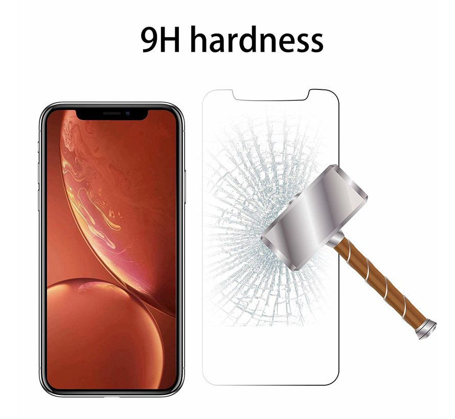 ShieldCase Tempered Glass Screenprotector iPhone 11 Pro Max