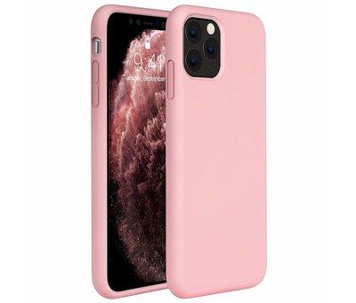 ShieldCase ShieldCase Silicone case iPhone 11 Pro (roze)