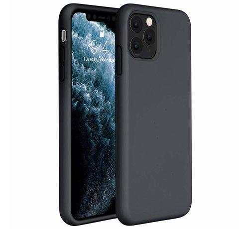 ShieldCase ShieldCase Silicone case iPhone 11 Pro Max (zwart)