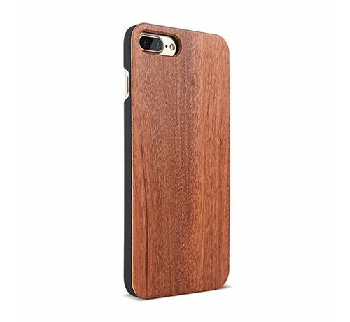 ShieldCase® ShieldCase houten hoesje  iPhone X / Xs