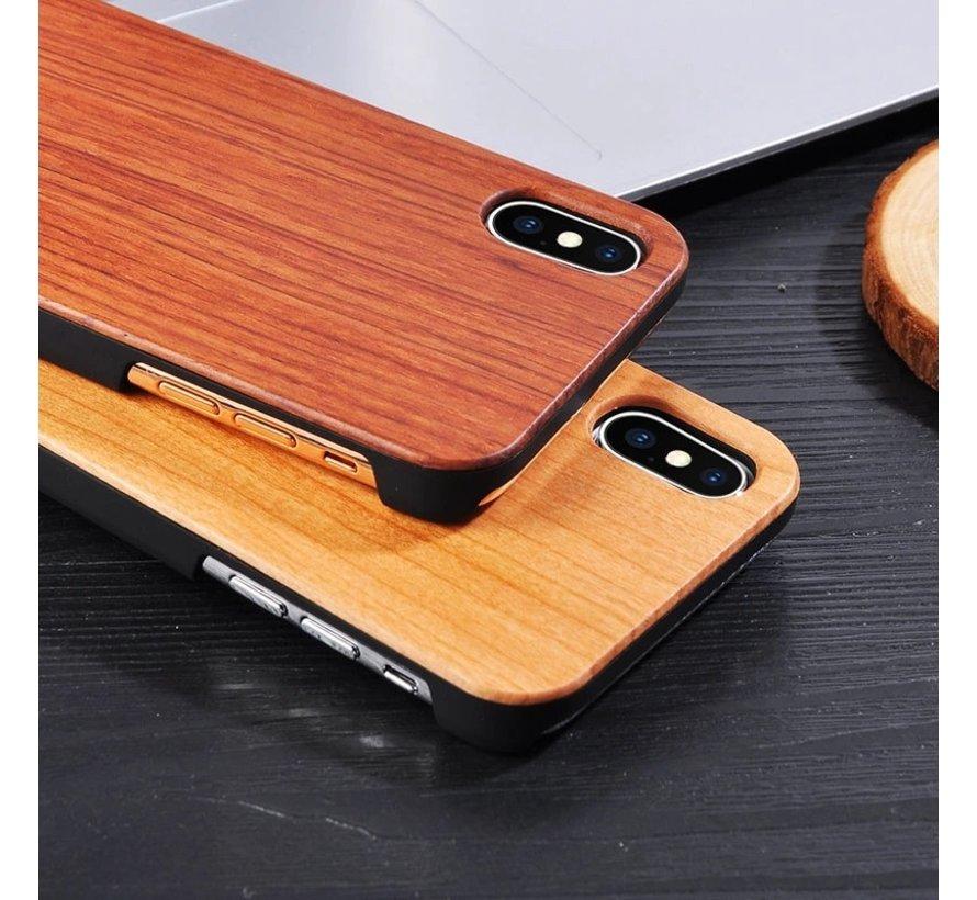 ShieldCase houten hoesje  iPhone Xr