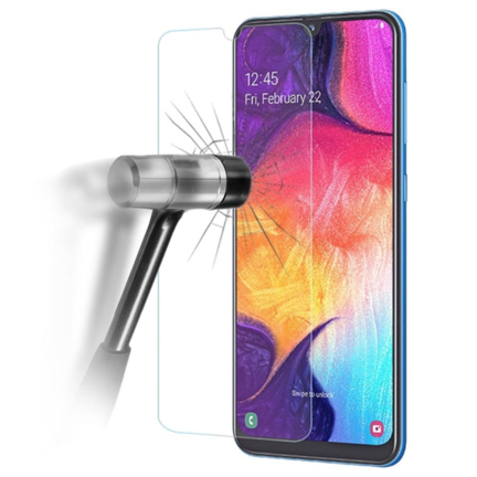 Samsung Galaxy A50 screenprotectors
