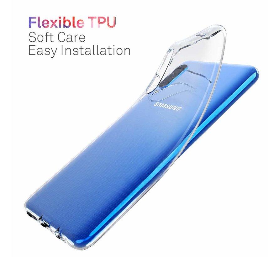 Shieldcase Ultra thin Silicone case Samsung Galaxy A50