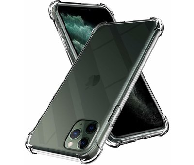 ShieldCase ShieldCase Shock case iPhone 11 Pro Max (transparant)