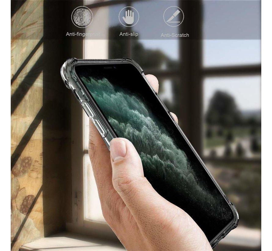 ShieldCase Shock case iPhone 11 Pro Max (transparant)