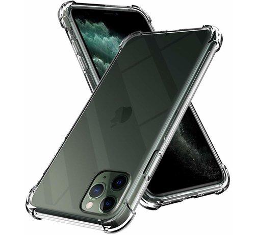ShieldCase ShieldCase Shock case iPhone 11 Pro (transparant)
