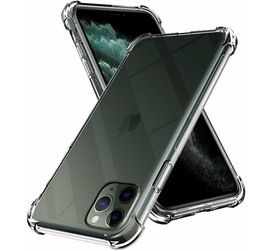 ShieldCase Shock case iPhone 11 Pro (transparant)