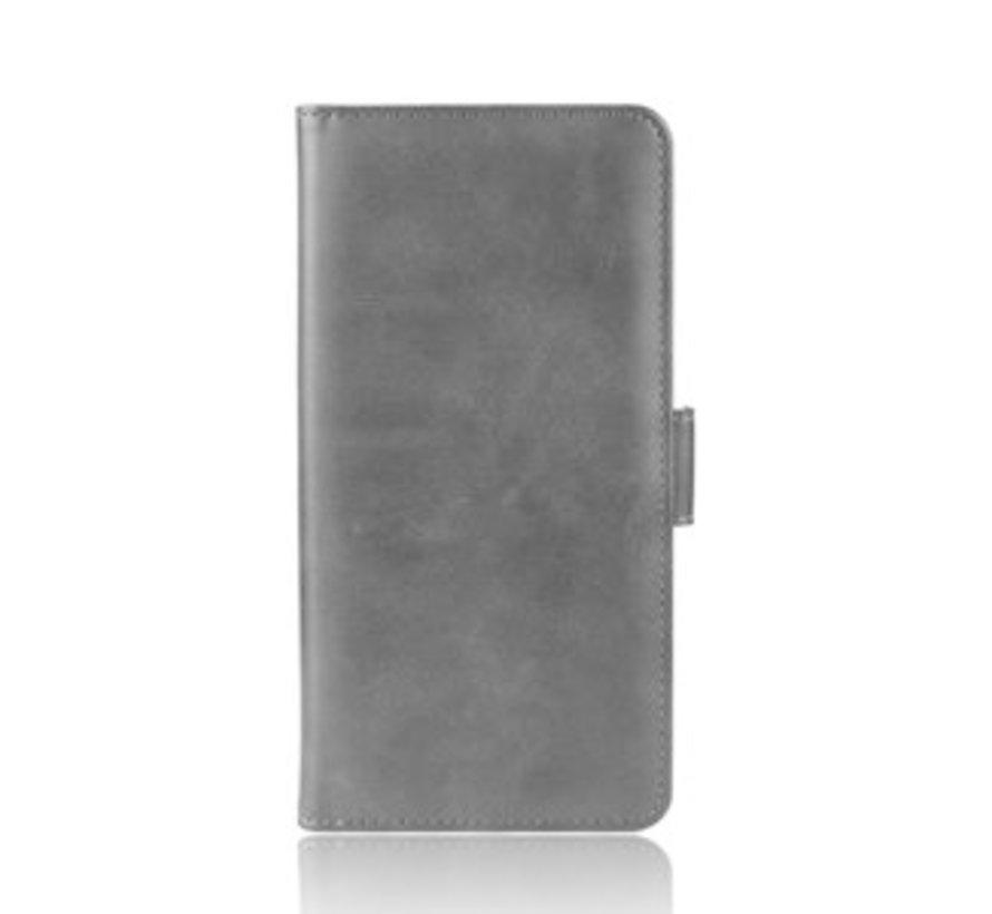 ShieldCase Leren Bookcase iPhone 11 (zwart)