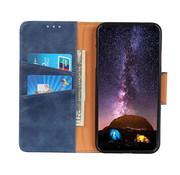 ShieldCase® Wallet Bookcase iPhone 11 Pro (blauw)