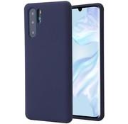 ShieldCase® Silicone case Huawei P30 Pro (blauw)