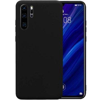 ShieldCase Silicone case Huawei P30 Pro (zwart)