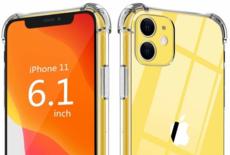 Het beste iPhone 11 hoesje