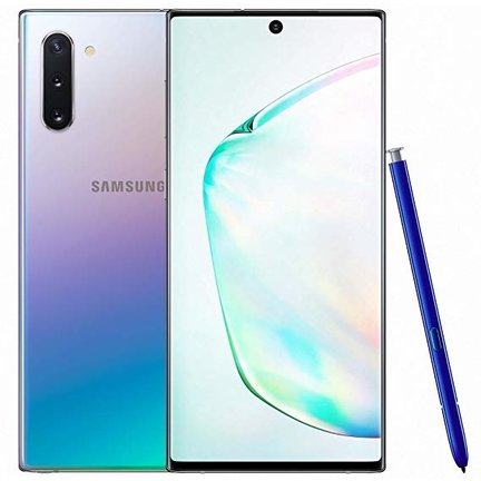 Samsung Galaxy Note 10 producten