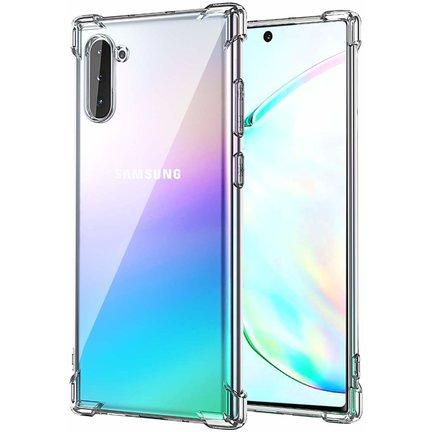 Alle hoesjes voor Samsung Galaxy Note 10