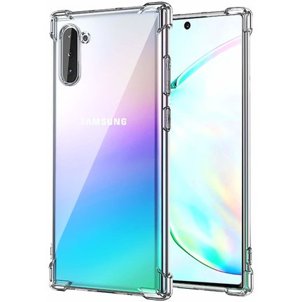 Samsung Galaxy Note 10 Plus hoesjes