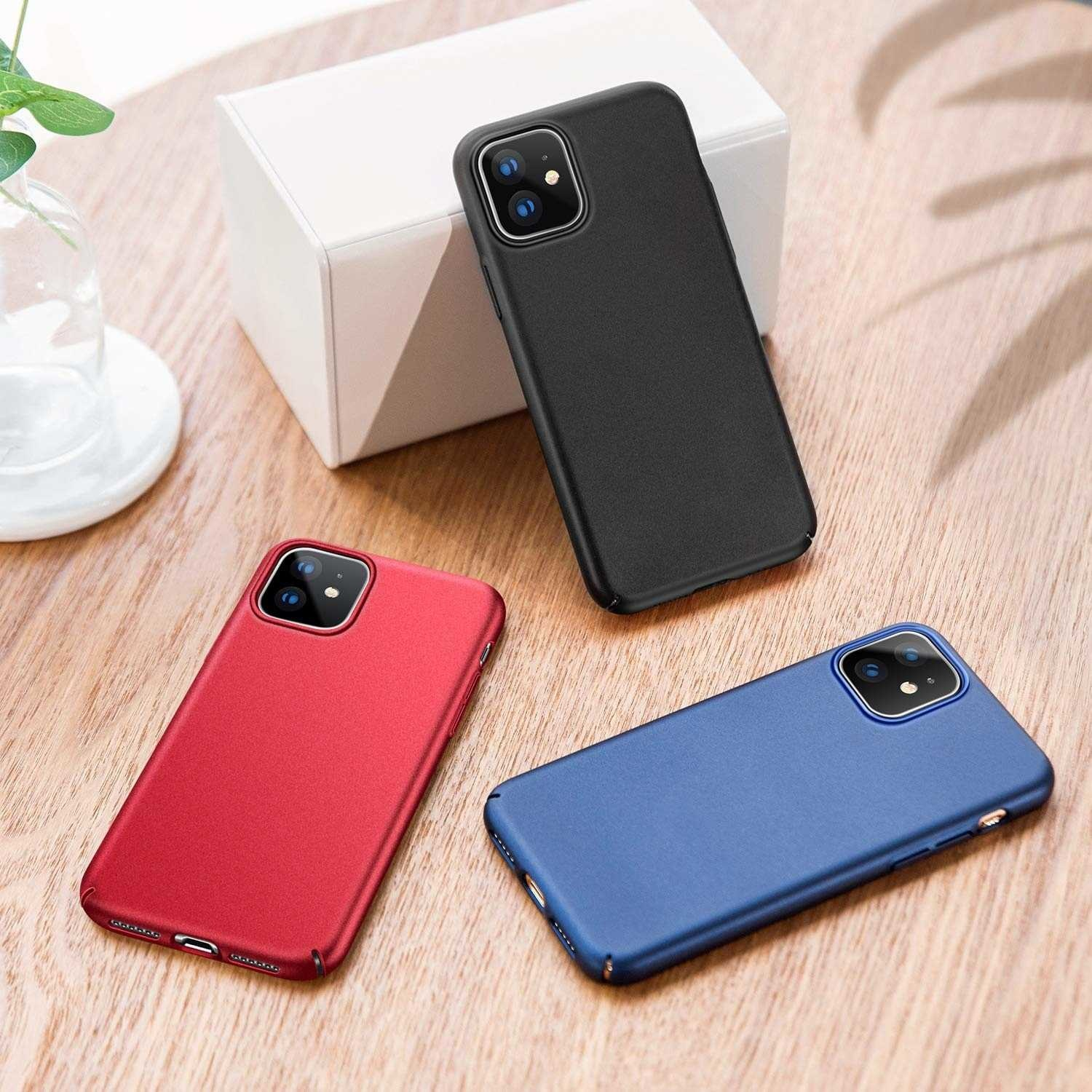 Ultra thin iphone 11 cases