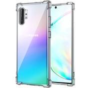 ShieldCase Shock case Samsung Galaxy Note 10 Plus (transparant)