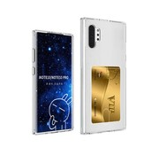 ShieldCase Samsung Galaxy Note 10 Plus Shock case met pashouder