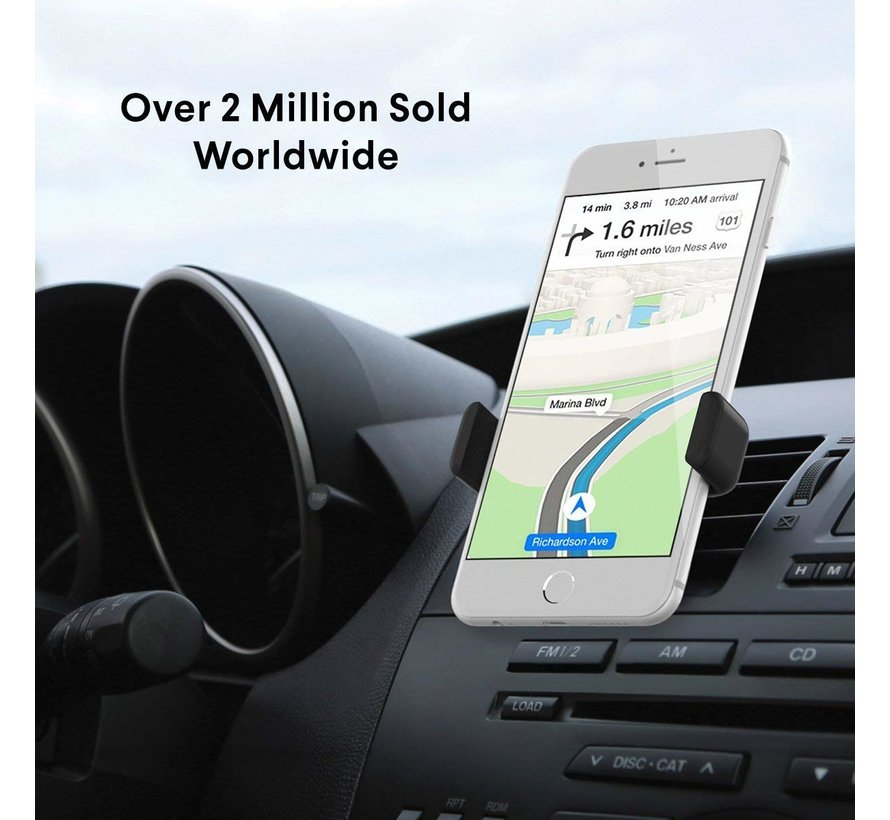 ShieldCase Smartphonehouder auto universeel