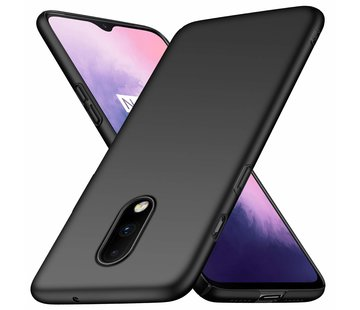 ShieldCase Ultra thin  case OnePlus 7 (zwart)