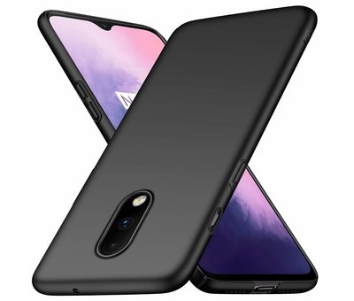 ShieldCase ShieldCase Ultra thin  case OnePlus 7 (zwart)