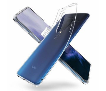 ShieldCase® Ultra thin silicone case OnePlus 7 Pro