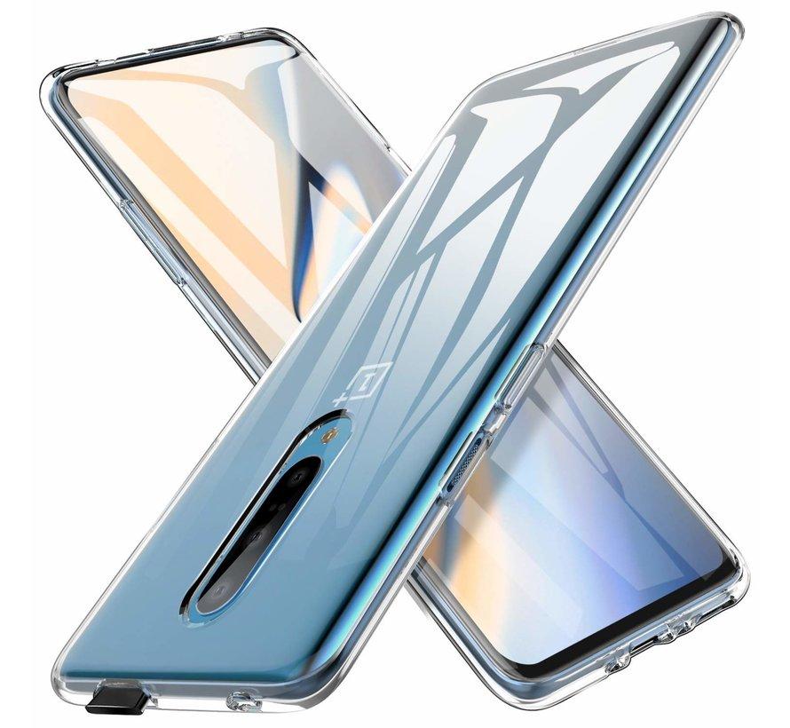 Shieldcase Ultra thin silicone case OnePlus 7
