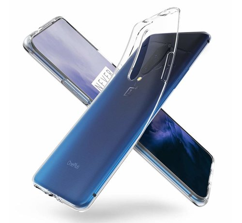 ShieldCase Shieldcase Ultra thin silicone case OnePlus 7