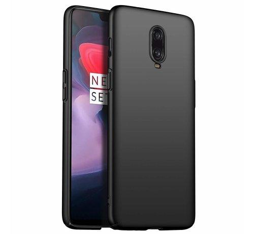 ShieldCase ShieldCase Ultra thin  case OnePlus 6T (zwart)