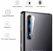 ShieldCase Tempered Glass Camera Lens protector Samsung Galaxy Note 10