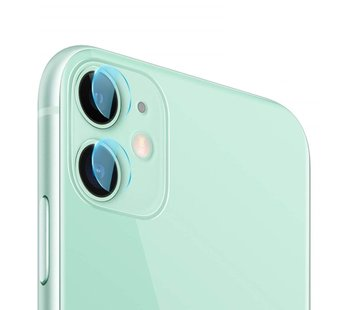 ShieldCase® iPhone 11 camera lens protector (tempered glass)