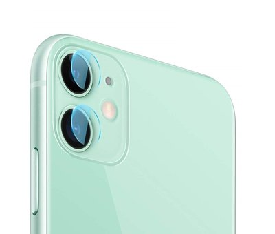 ShieldCase ShieldCase iPhone 11 Camera Lens protector (tempered glass)