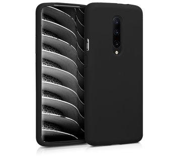 ShieldCase® Silicone case OnePlus 7 (zwart)
