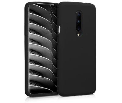 ShieldCase Shieldcase Silicone case OnePlus 7 Pro (zwart)