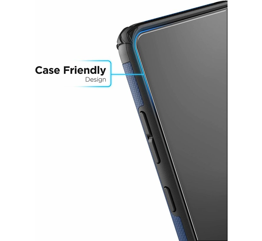 ShieldCase Privacy  Tempered Glass Screenprotector iPhone X / Xs