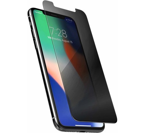 ShieldCase ShieldCase Privacy  Tempered Glass Screenprotector iPhone 11