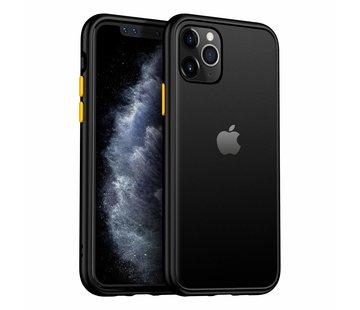 ShieldCase® Smalle bumper case iPhone 11 Pro (zwart)