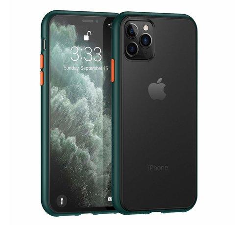 ShieldCase ShieldCase smalle bumper case iPhone 11 Pro (groen)