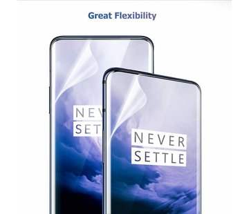 ShieldCase® Plastic Screenprotector OnePlus 6T