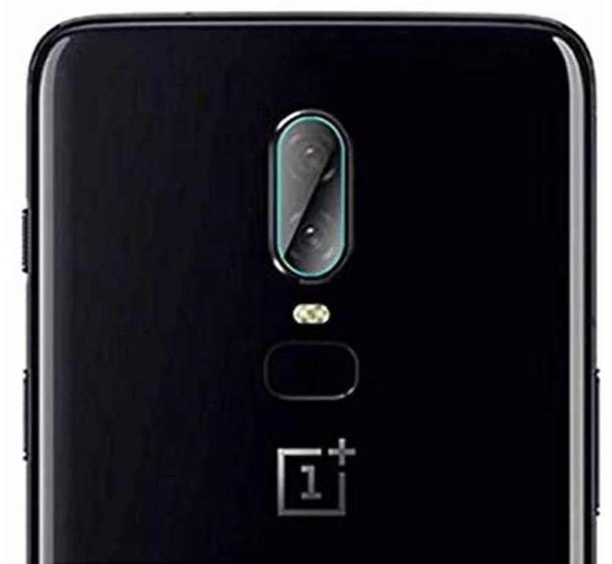 ShieldCase Camera Lens protector OnePlus 6