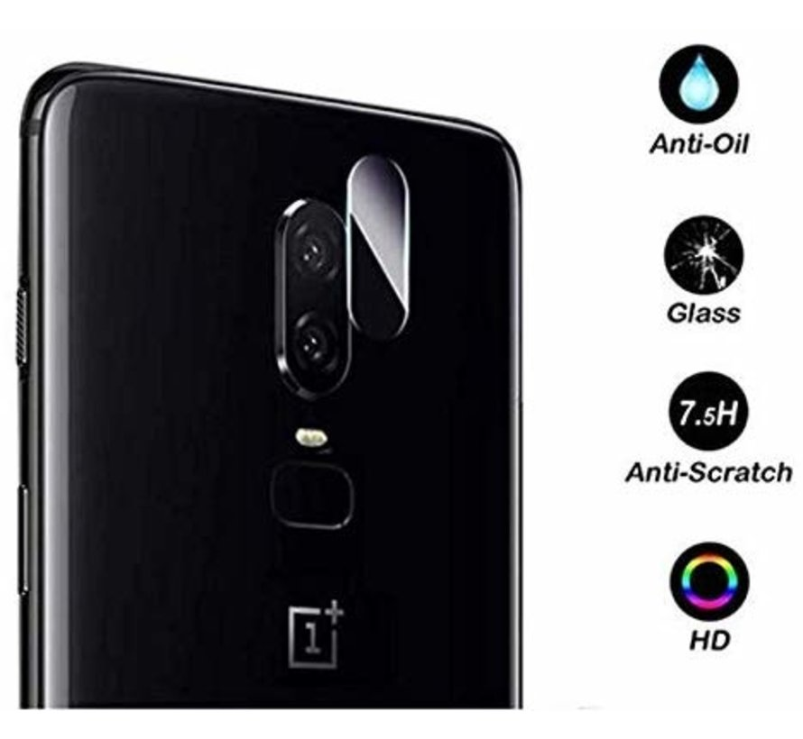 ShieldCase Camera Lens protector OnePlus 6