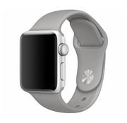 ShieldCase Apple Watch sport band (grijs)