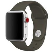 ShieldCase Apple Watch sport band (donkergroen)