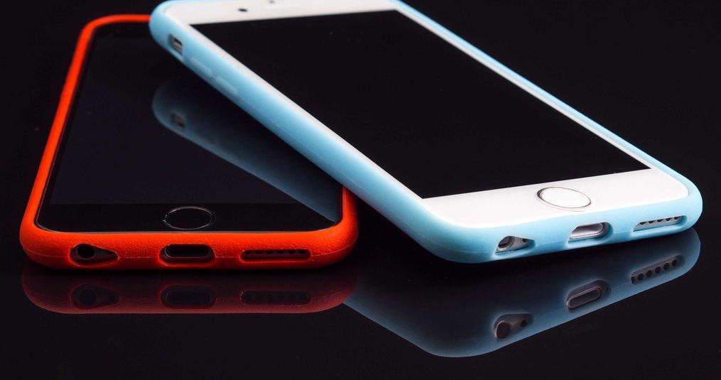 Marktaandelen smartphones Q1 Q2 2019