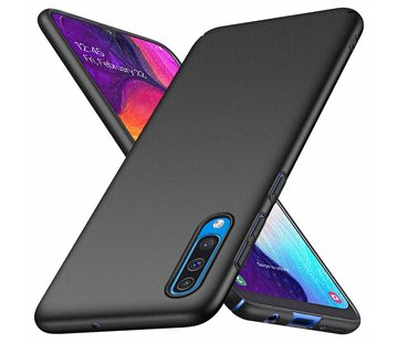 ShieldCase® Ultra thin case Samsung Galaxy A50 (zwart)