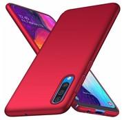 ShieldCase Ultra thin case Samsung Galaxy A50 (rood)