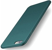 ShieldCase® Ultra thin iPhone 8 Plus / 7 Plus case (groen)