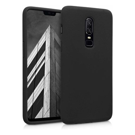 OnePlus 6T hoesjes