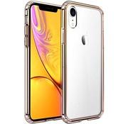 ShieldCase® Shock case iPhone Xr (goud)